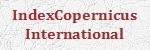 Database: Index Copernicus International