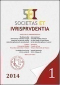 Issue of Scientific Journal No. 2014-01